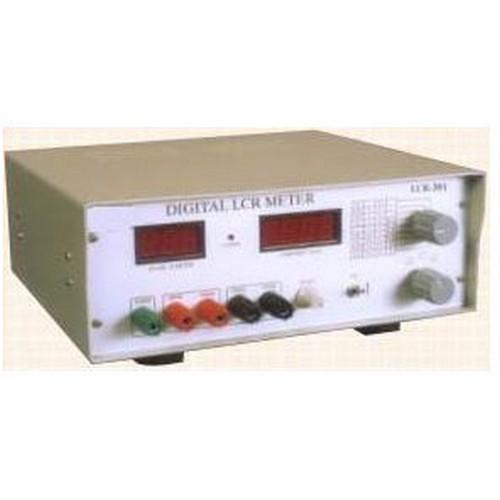 Digital LCR- D Meter MTQ 8C