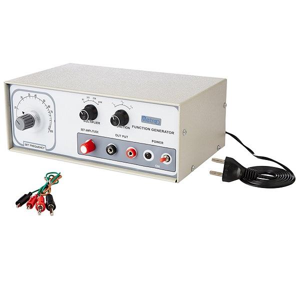 MTQ 201T Function Generator
