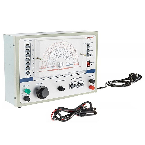 Saral SG28SAF RF oscillator