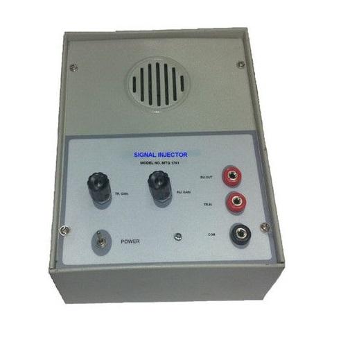 MTQ 1701 Signal Injector