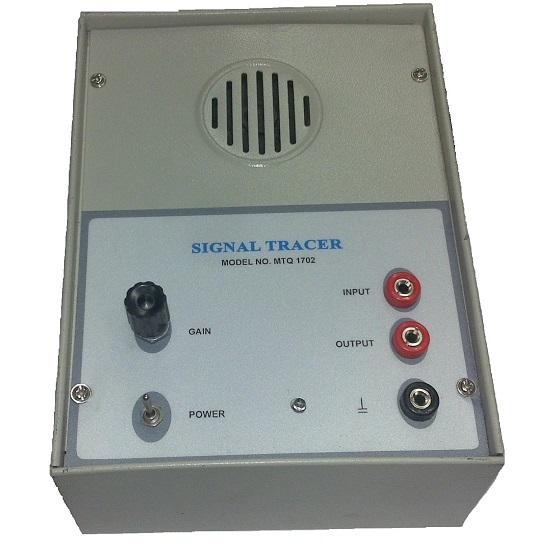MTQ 1702 Signal Tracer