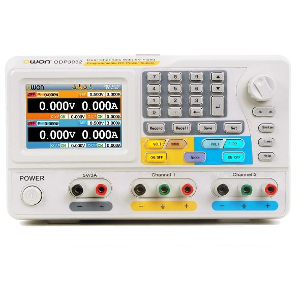 ODP 3032- 2 Channel Digital Power Supply