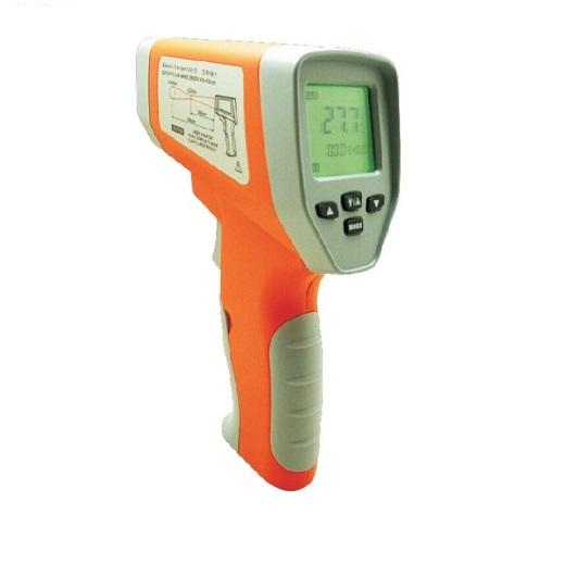 MTQ 580 Digital Infrared Temperature Meter