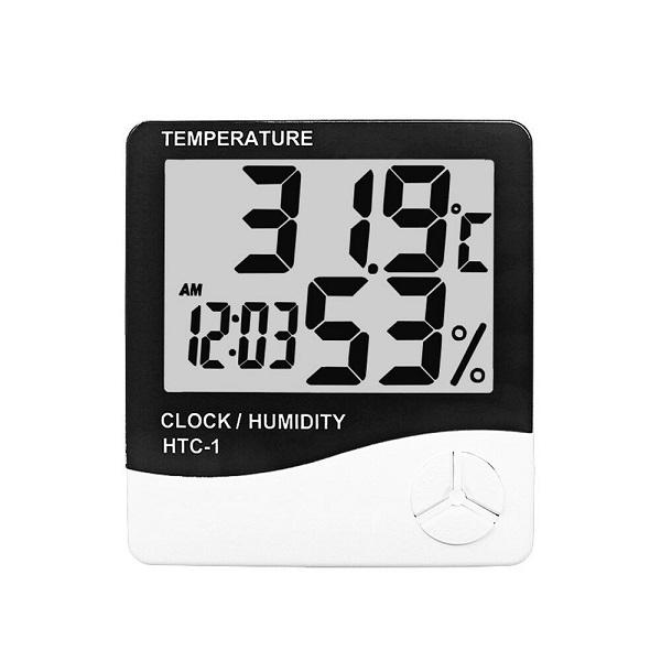 MTQ HTC 1 Temperature Meter