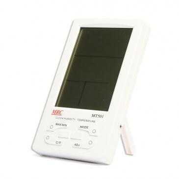 MTQ 501 Temperature and Humidity Meter