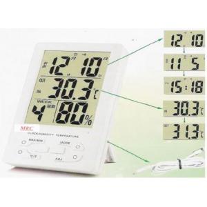 MTQ 701 Temperature and Humidity Meter