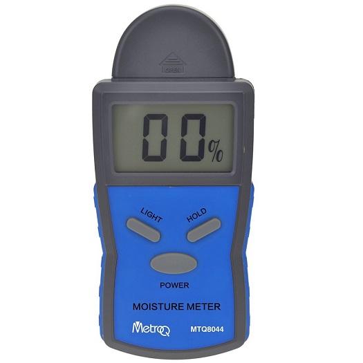 MTQ 8044 Wood Moisture Meter