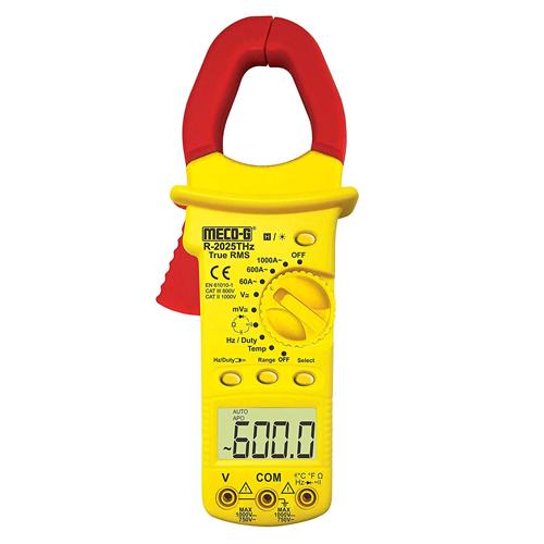 R-2025THz Digital Clamp Meter