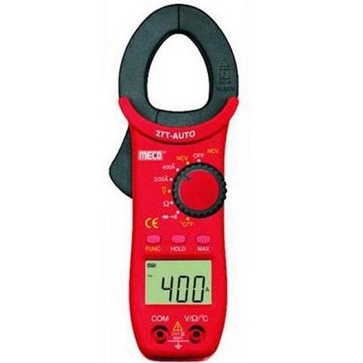 27T- Auto Digital AC Clamp Meter