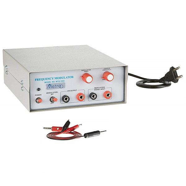MTQ 3500 Frequency Modulator