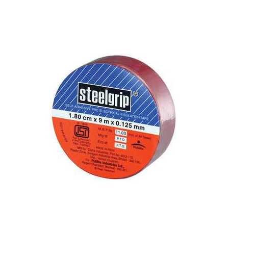 Self Adhesive PVC Electrical Insulation- Pack of 30