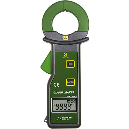 ALCT 606A AC Smart Leakage Clamp Meter- 600A