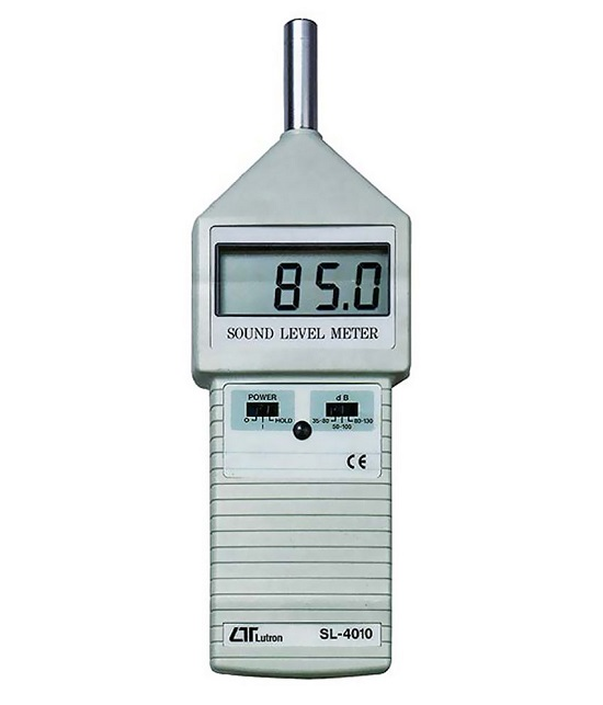 Lutron SL-4010 Sound Level Meter
