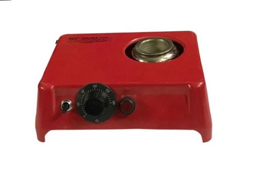 1.5 Inch Solder pot with Thermostat