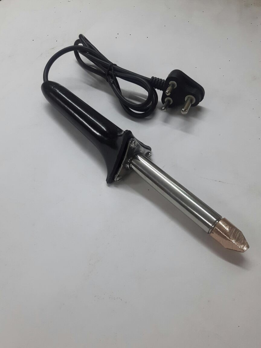 125W STC/717-A Soldering Iron