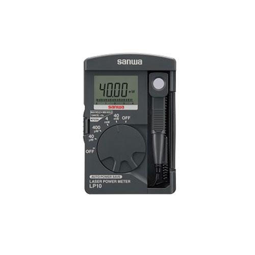 LP10 Optical/Laser Power Meters