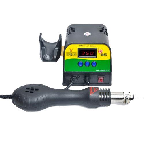 606D Hot Air Gun