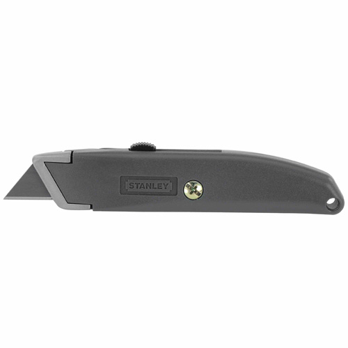 Retractable Utility Knife 10-175