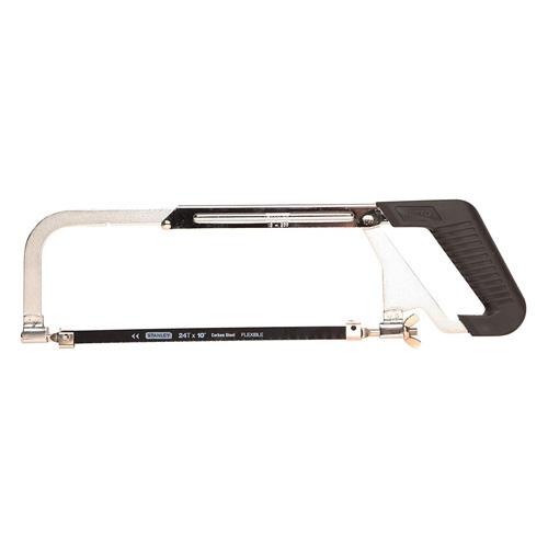 Rubber Grip Hacksaw 254mm 15-265-23