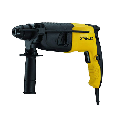 STHR202K SDS Plus Hammer Drill With Kitbox 620 W