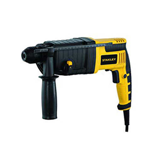 STHR223K SDS Plus Hammer Drill With Kitbox 720 W
