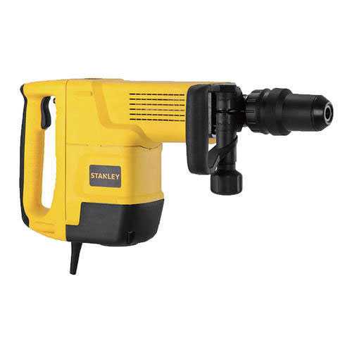 STHM10K SDS Max Demolition Hammer Drill With Kitbox 1600 W