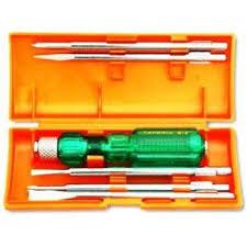 ScrewDriver Set - 802