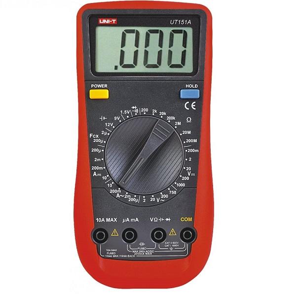 UT 151A Digital Multimeter