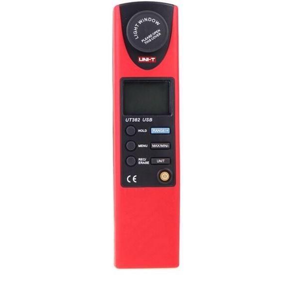 UT382 Digital Lux Meter Light Meter