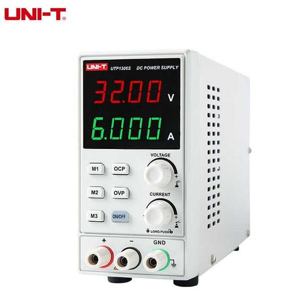 UTP1306S DC Power Supply- 32V, 6A