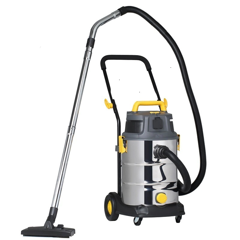 VK1630SWC L Class Industrial Wet and Dry Vacuum Cleaner (30L)