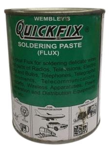 Quick Fix Soldering Paste (Flux) - 1000 gm (1kg)