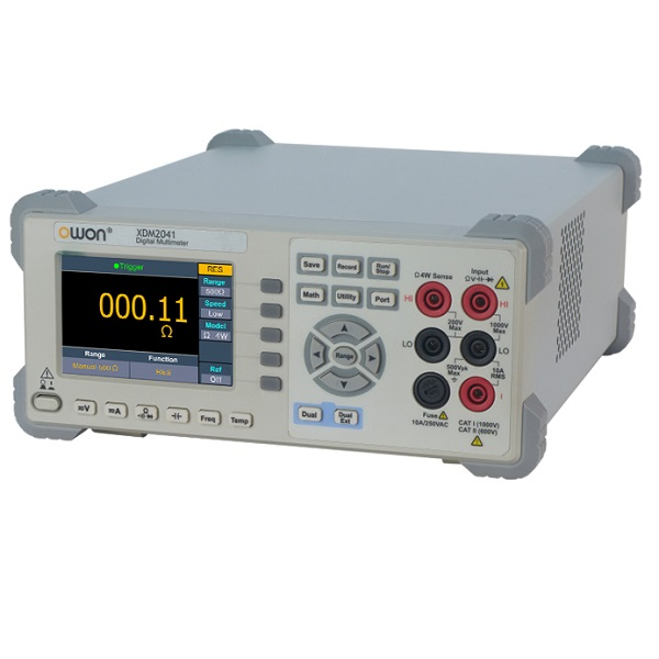 XDM2041 Bench-Type Digital Multimeter- 4 1/2 Digits