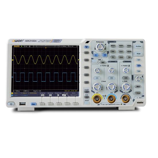 XDS3102A N-In-1 Digital Storage Oscilloscope