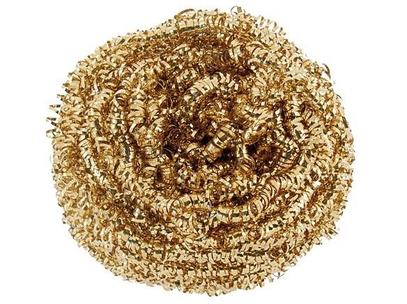 Brass Wool Tip Cleaner